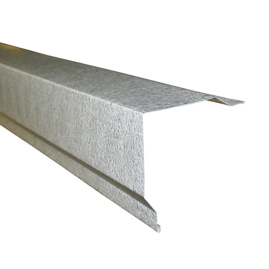 Union Corrugating 10-ft Corner Bead