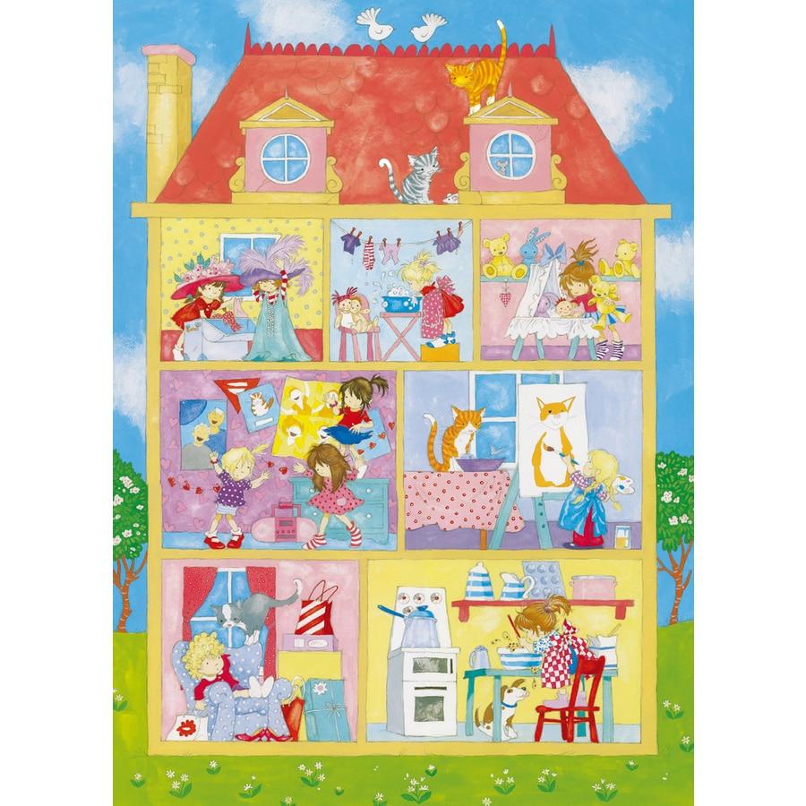 Brewster Wallcovering Ideal Decor Kids-Girls Murals