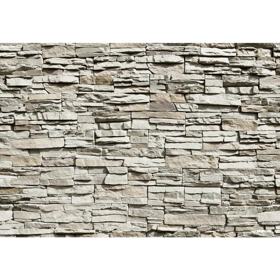 Shop brewster wallcovering ideal decor faux finish for Brewster wallcovering wood panels mural