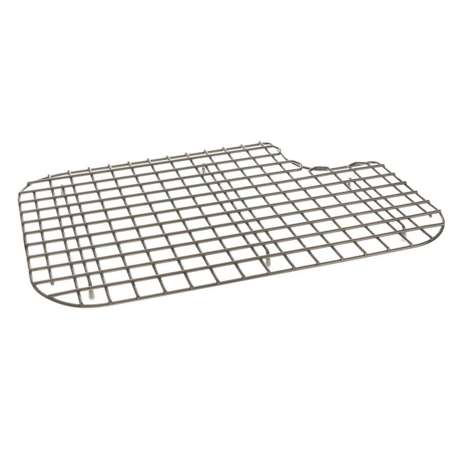 Shop Franke Europro 20-in x 18-in Sink Grid at Lowes.com