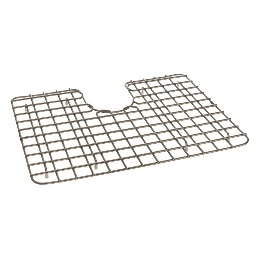 Franke Manor House 20-in x 16-in Sink Grid