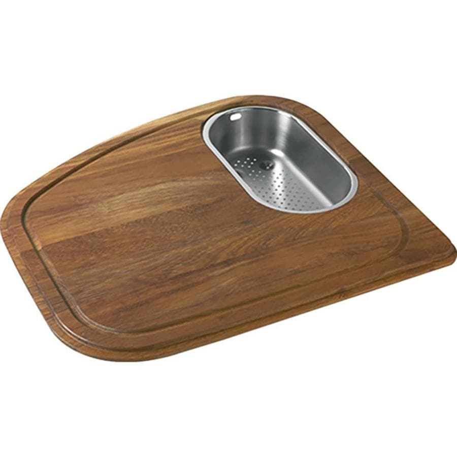 Franke 1 22-in L x 18-in W Cutting Board