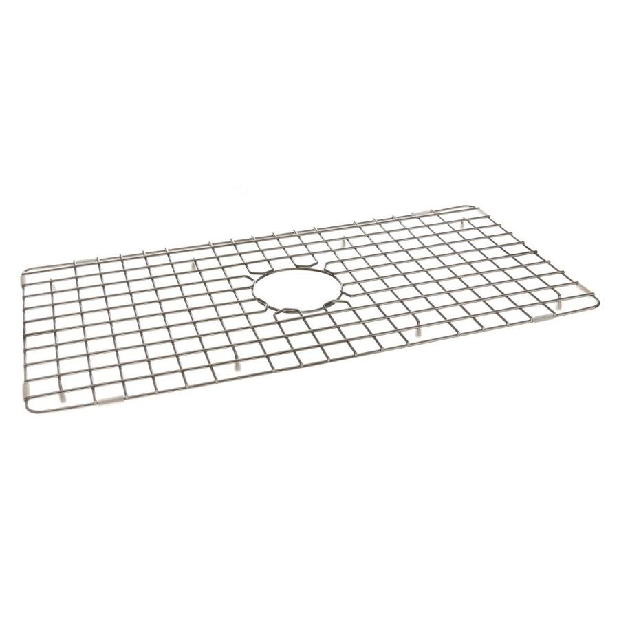 Shop Franke Professional 33-in x 19-in Sink Grid at Lowes.com