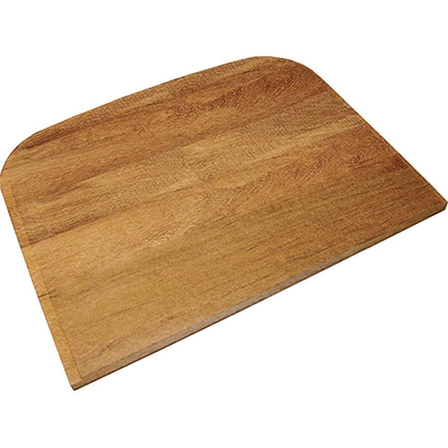 Franke 1 19-in L x 15-in W Cutting Board