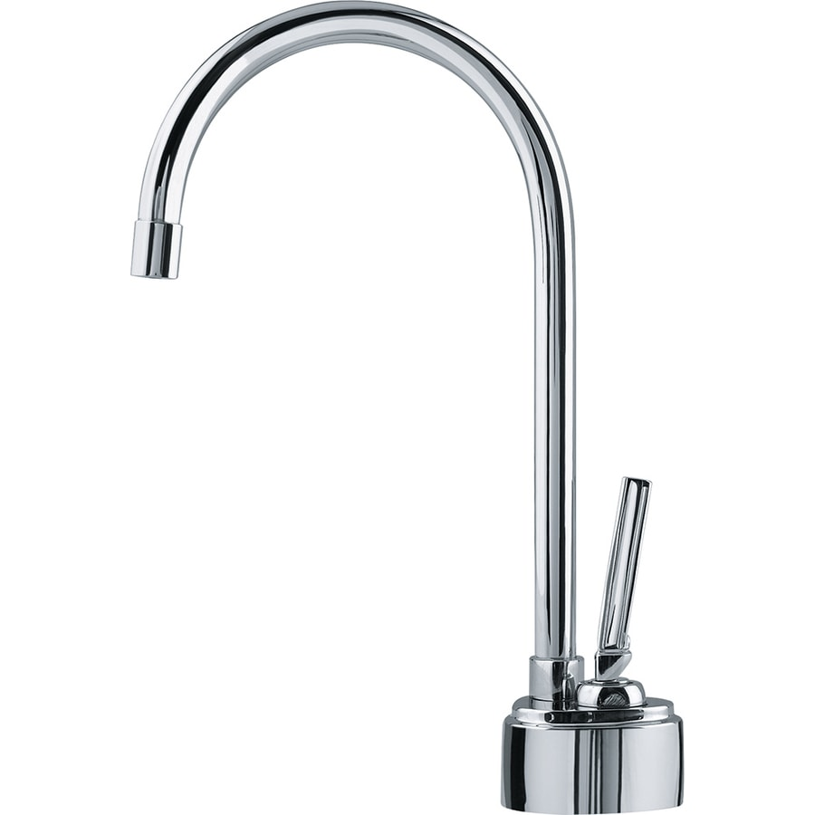 Franke Hot Water Dispenser with High Arc Spout