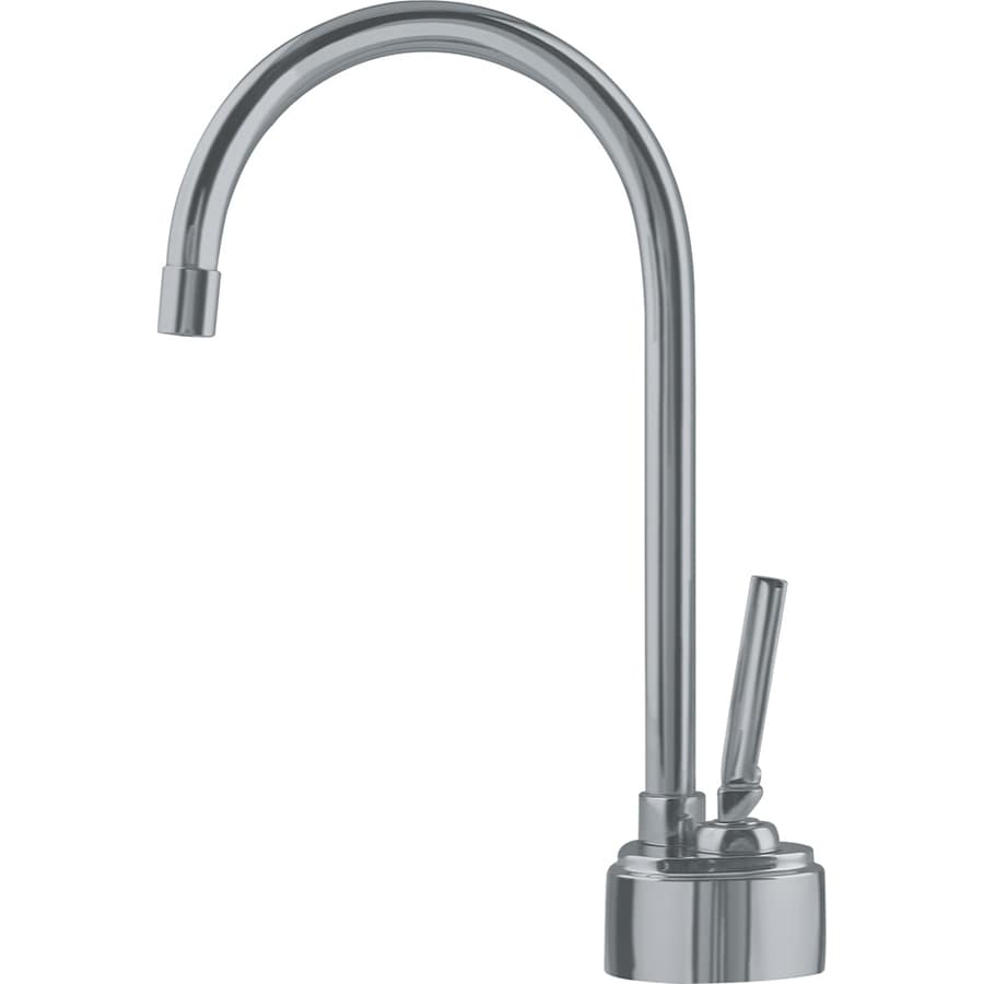Franke Satin Hot Water Dispenser with High Arc Spout
