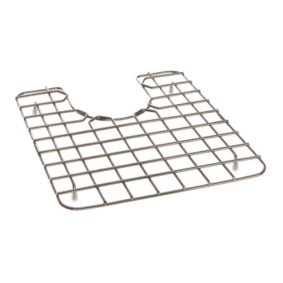 Franke Kubus 14-in x 16-in Sink Grid