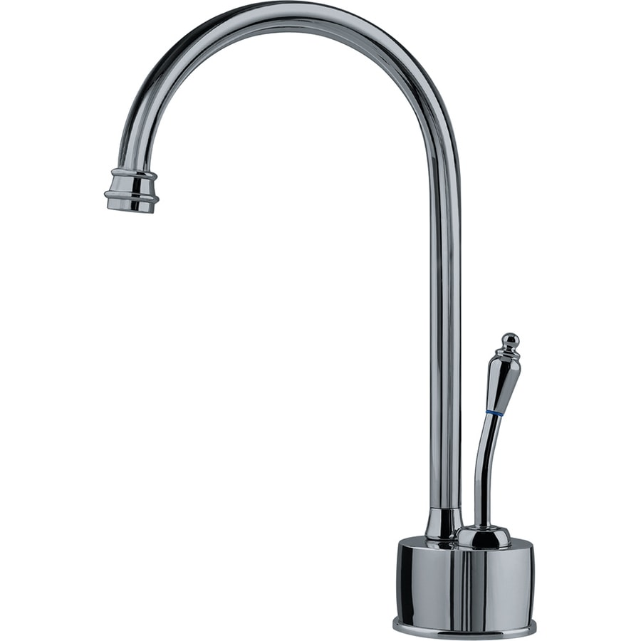 Shop Franke Polished Cold Water Dispenser with High Arc Spout at Lowes ...