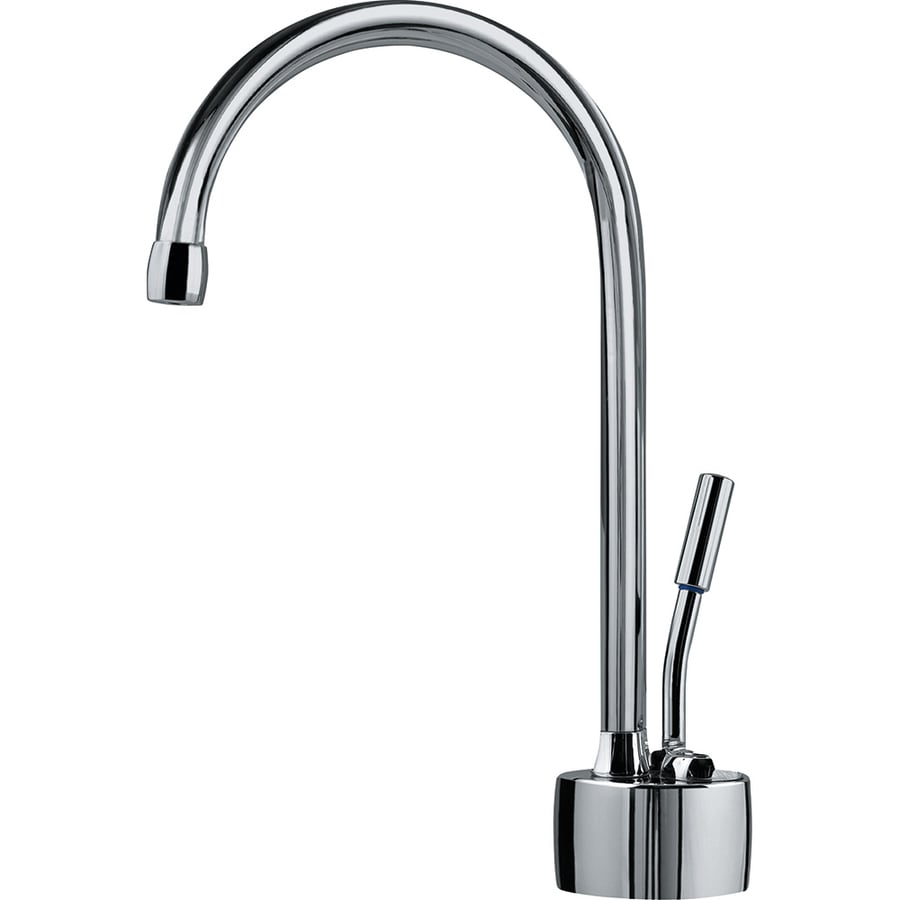 Franke Polished Cold Water Dispenser with High Arc Spout