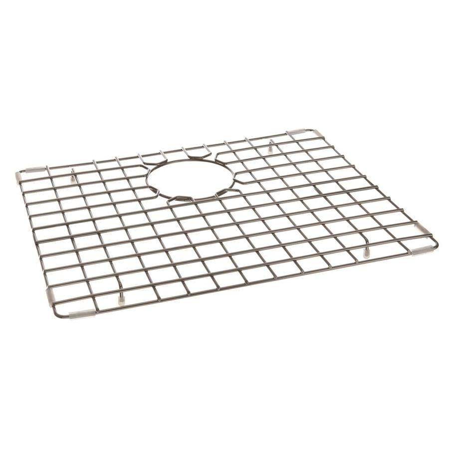 Shop Franke Planar 8 18.5-in x 22.5-in Sink Grid at Lowes.com