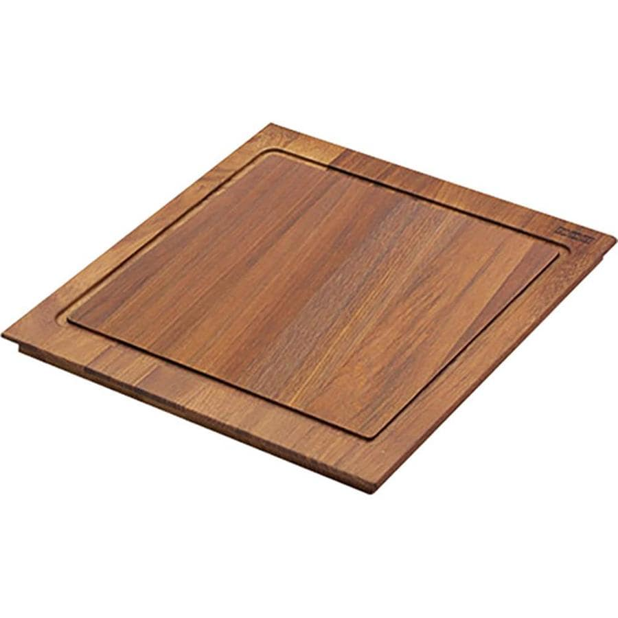 Franke 1 18.5-in L x 18.5-in W Cutting Board