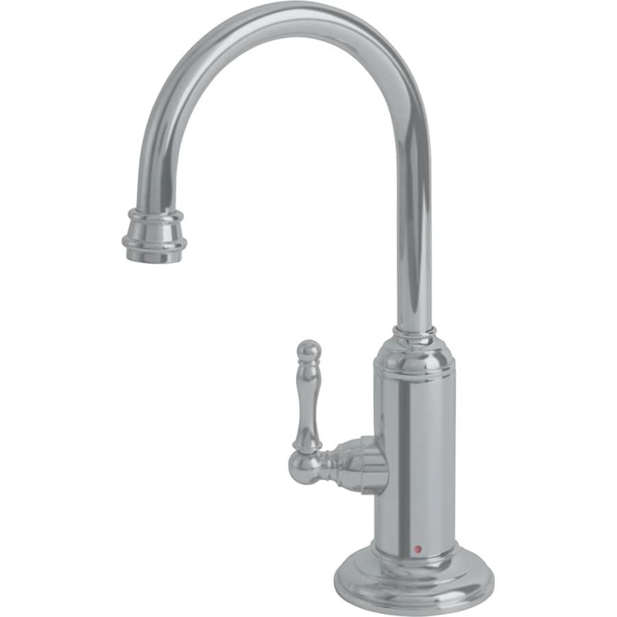 Franke Satin Hot Water Dispenser At Lowes Com