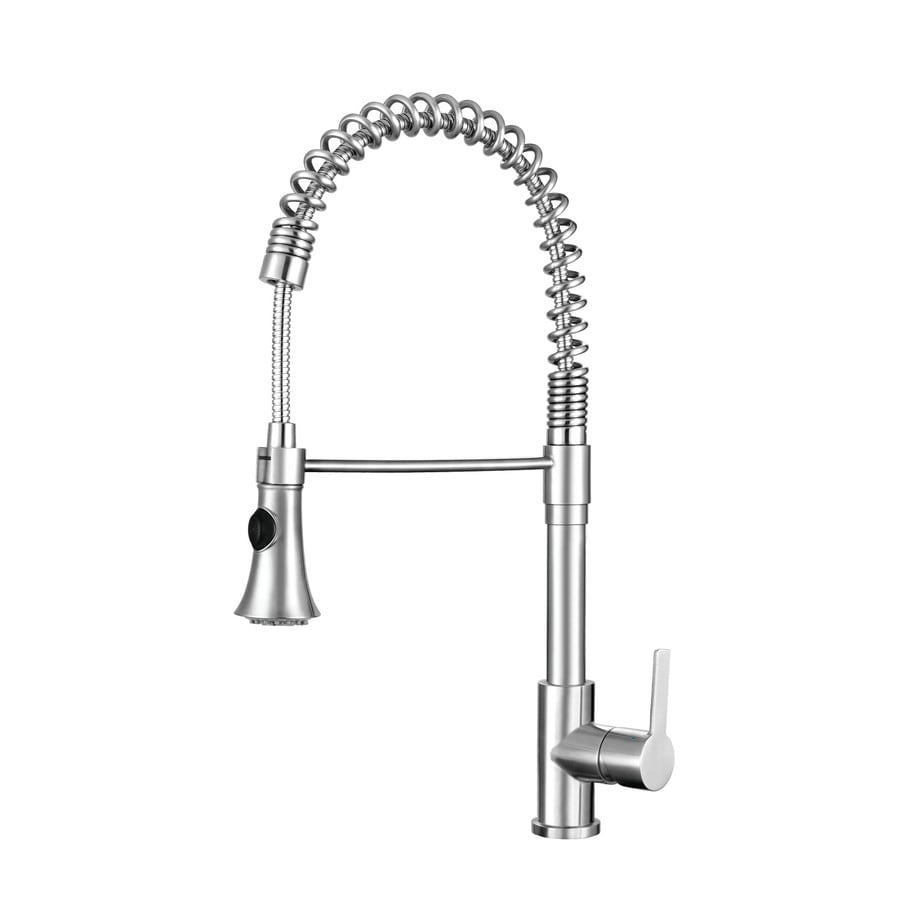 view s kindred faucet lowe canada franke pro faucets kitchen larger pull down style