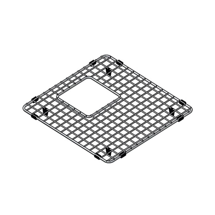 Franke Pescara Bottom Sink Protection Grid For Ptx110 17 Stainless
