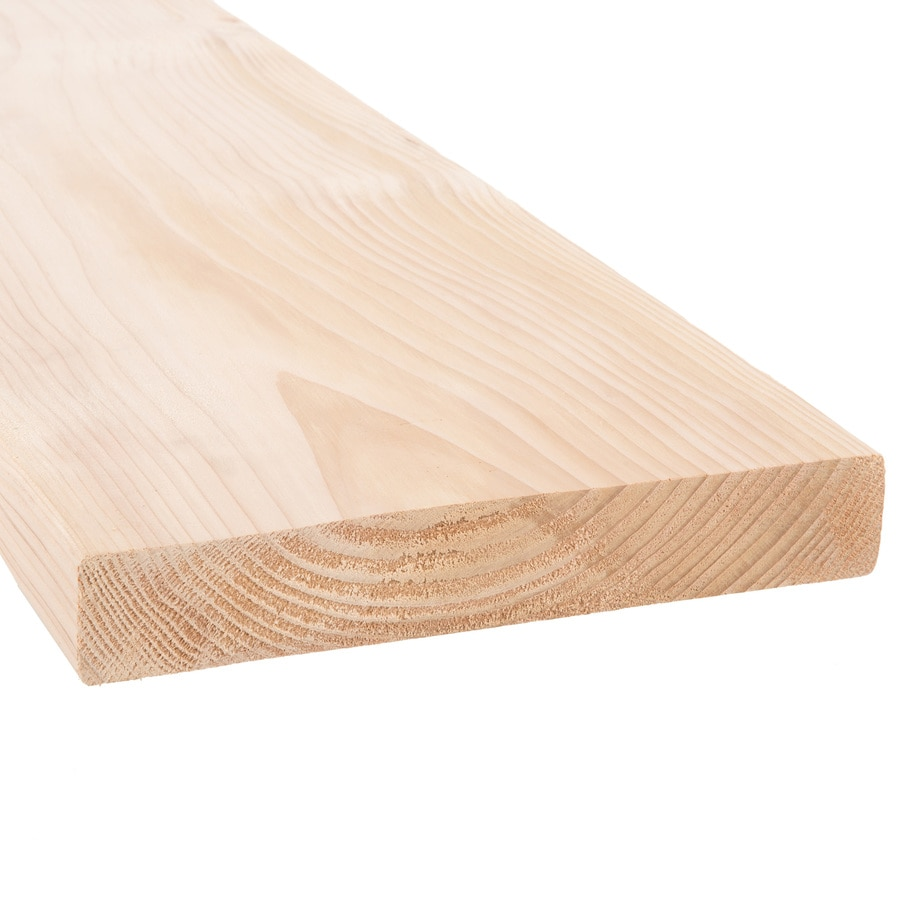 Top Choice (Common: 2-in x 10-in x 10-ft; Actual: 1.5-in x 9.25-in x 10-ft) Lumber