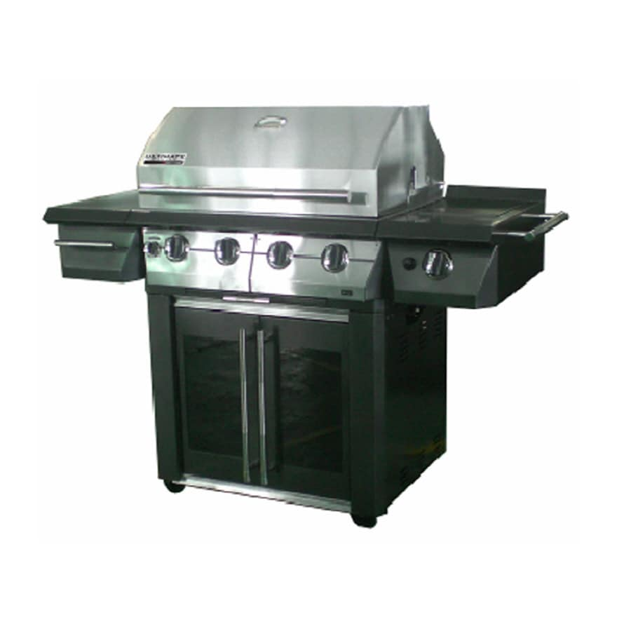 Sonoma By Altima 4 Burner Gas Grill