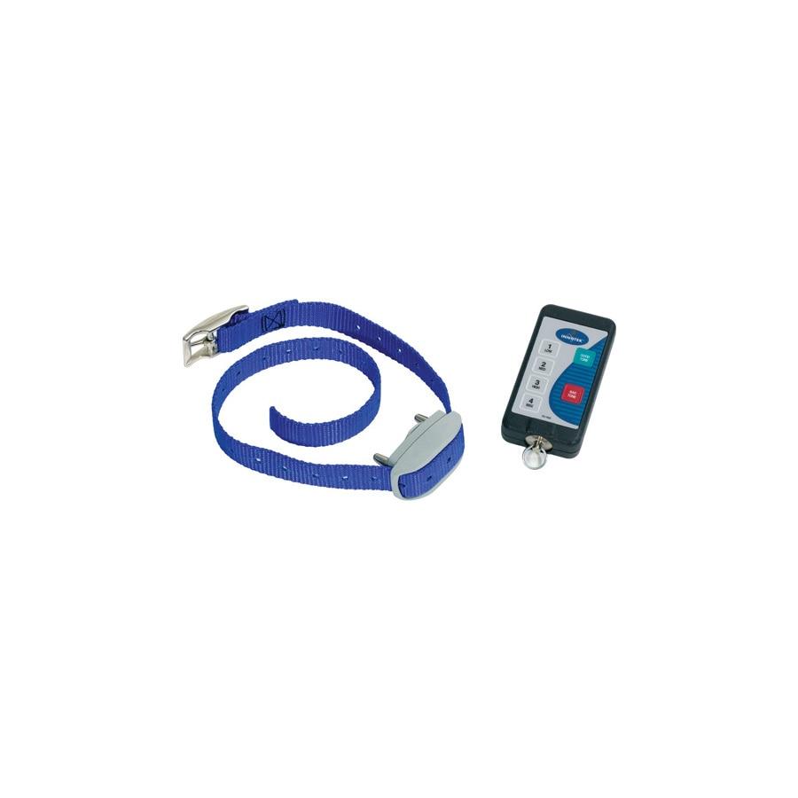 Static Remote Trainer Pet Training Collar