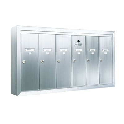 Florence 35-in W x 19-in H Metal Silver Wall Mount Cluster ...