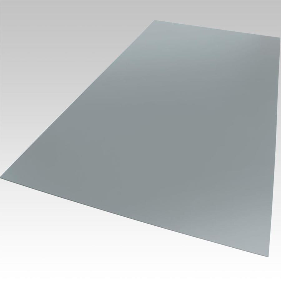 Palight ProjectPVC Gray Foam PVC Sheet (Common: 18-in x 24-in; Actual: 18-in x 24-in)