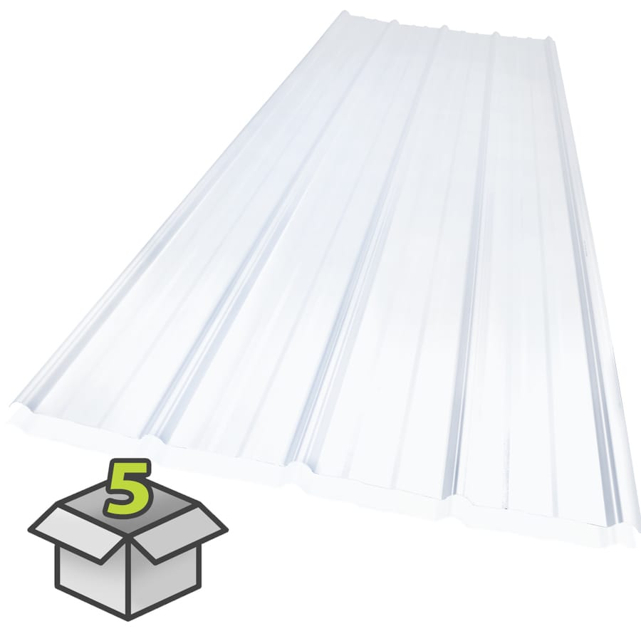 SUNSKY Roof Panels & Accessories at Lowes.com