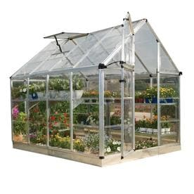 Palram Greenhouses & Accessories at Lowes com