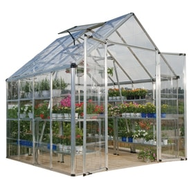 Greenhouses at Lowes com