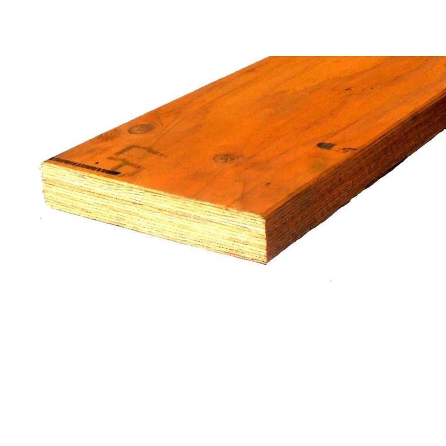 Lvl Beam 1.75-in x 9.5-in x 1-ft