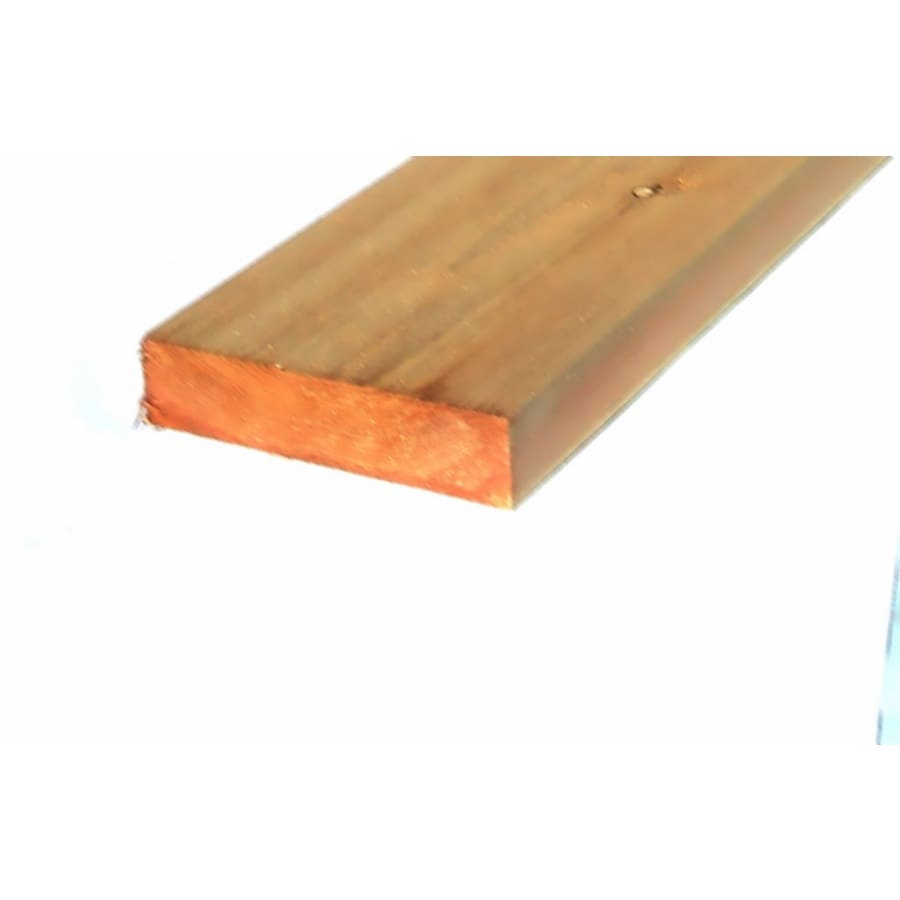 (Common: 2-in x 12-in x 12-ft; Actual: 1.5-in x 11.5-in x 12-ft) Lumber