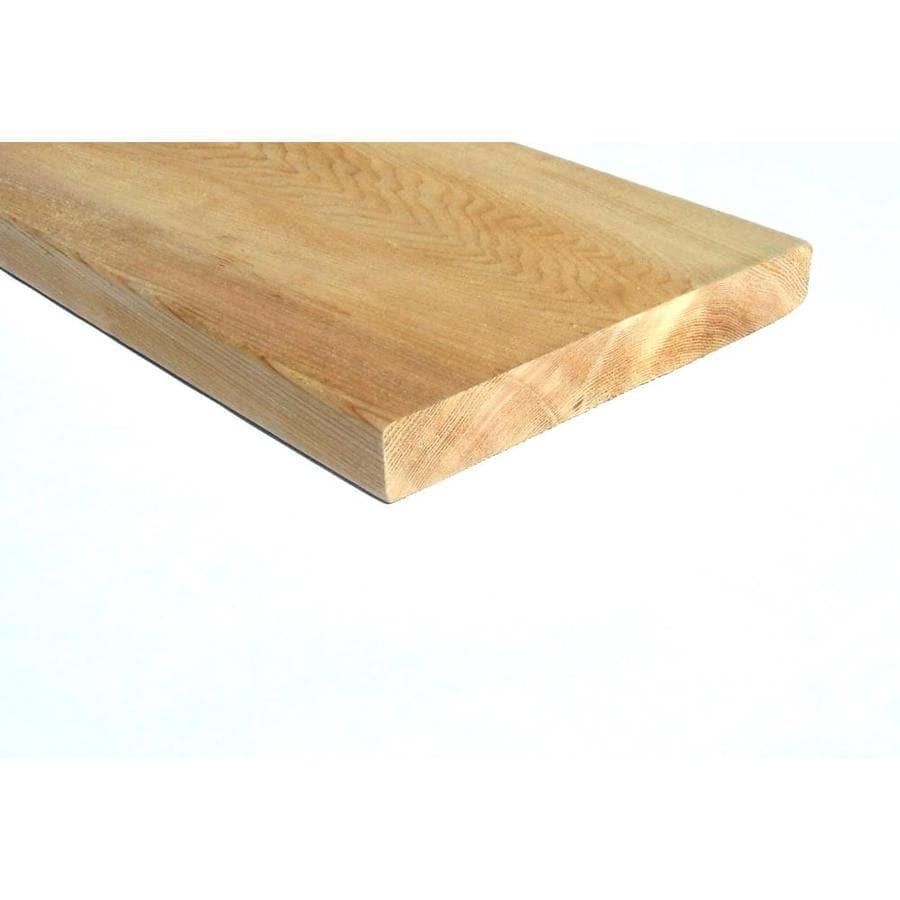 (Common: 2-in x 12-in x 16-ft; Actual: 1.5-in x 11.5-in x 16-ft) Lumber