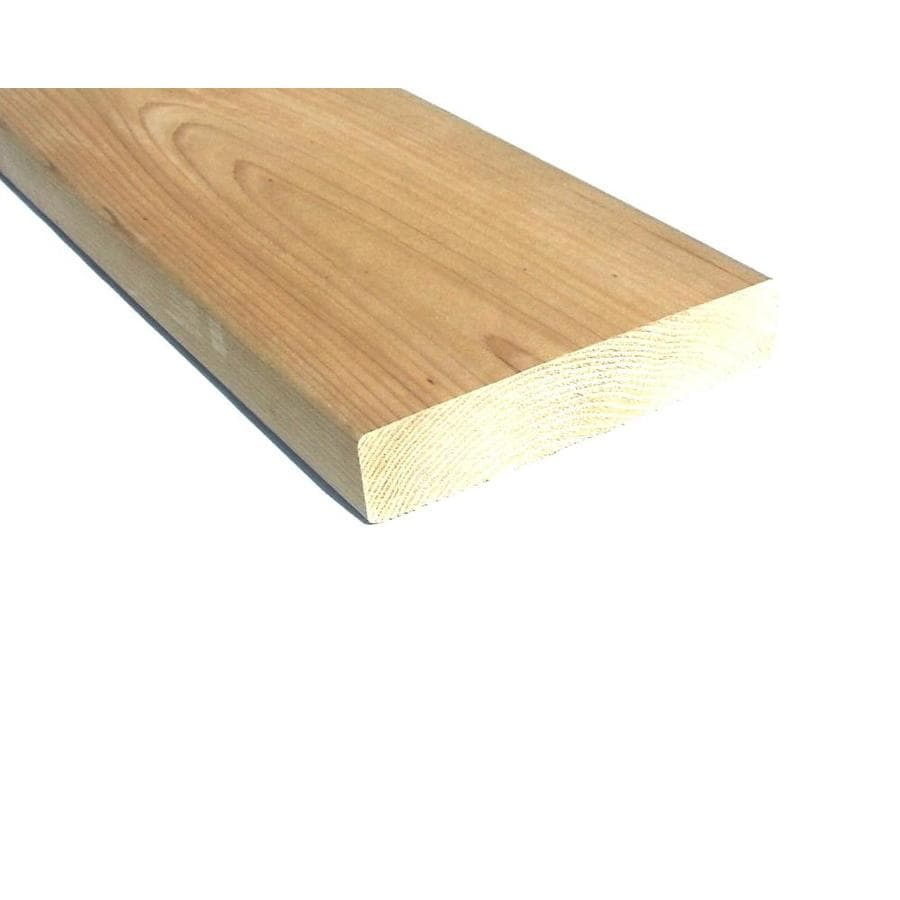 (Common: 2-in x 8-in x 22-ft; Actual: 2-in x 8-in x 22-ft) Lumber