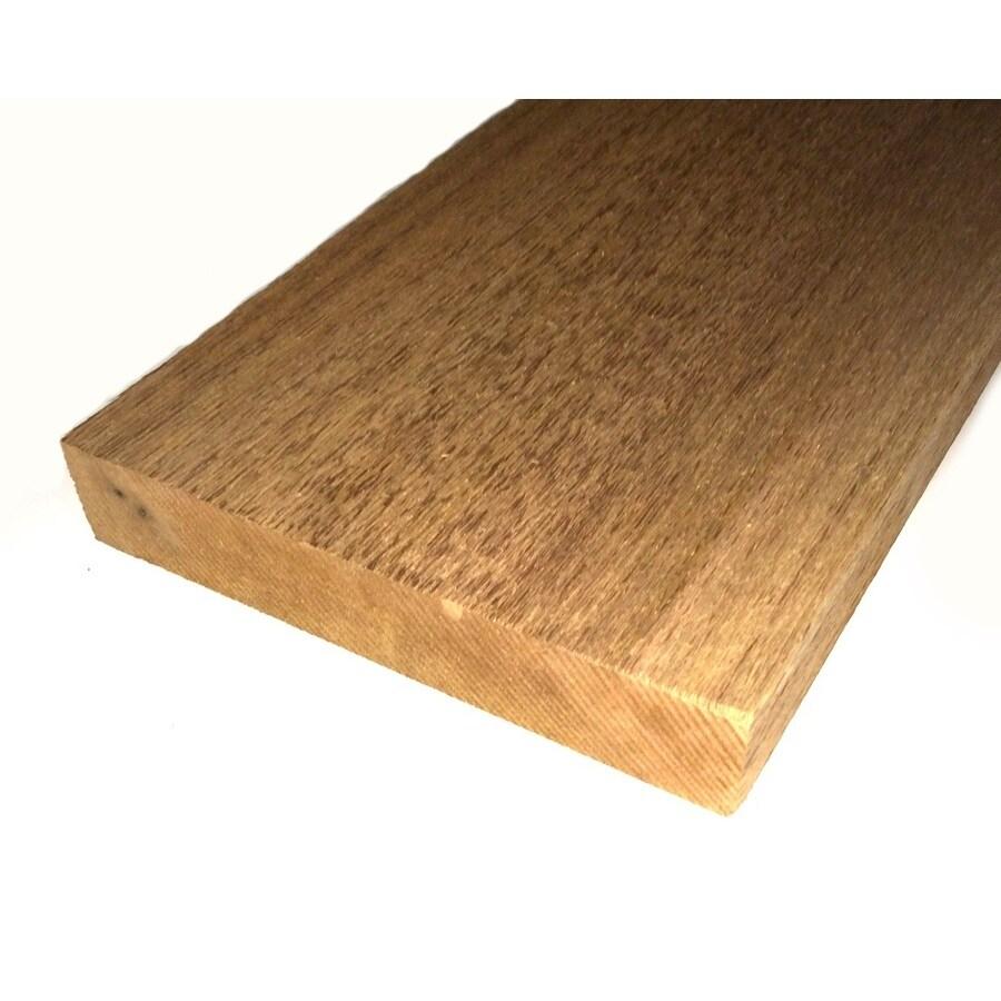 (Common: 2-in x 12-in x 12-ft; Actual: 1.75-in x 11.75-in x 12-ft) Lumber