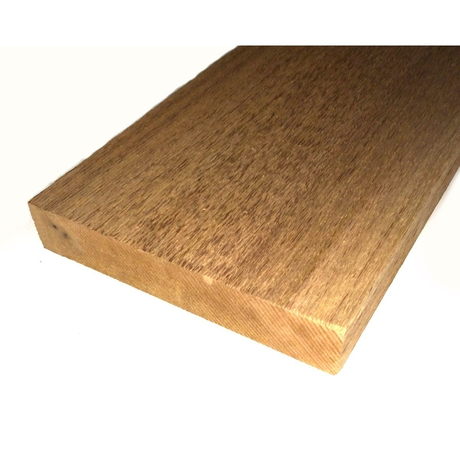(Common: 2-in x 12-in x 16-ft; Actual: 1.75-in x 11.75-in x 16-ft) Lumber