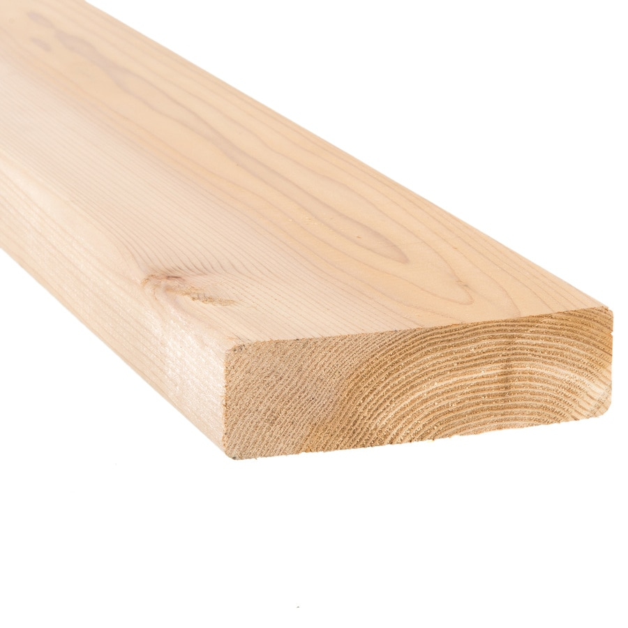 X 6 In 8 Ft Cedar Lumber