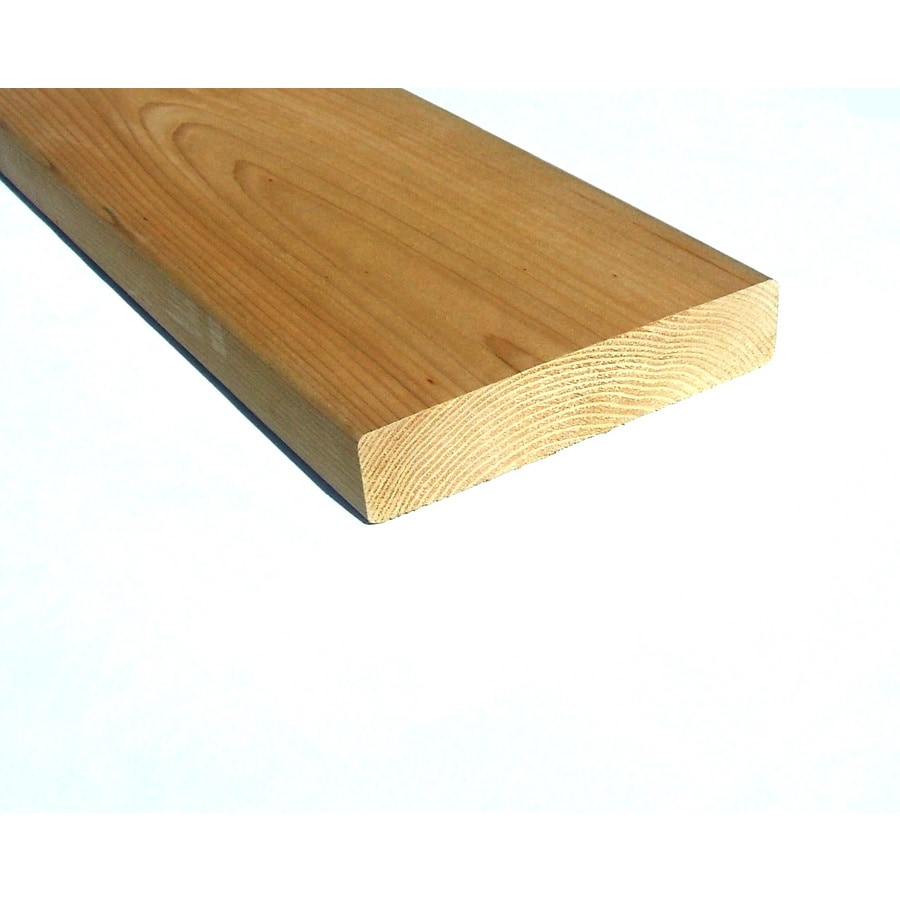 (Common: 2-in x 8-in x 16-ft; Actual: 1.5-in x 7.5-in x 16-ft) Lumber
