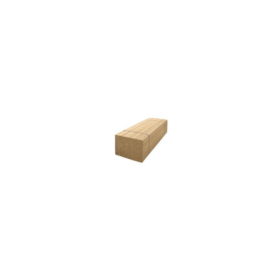 (Common: 2-in x 8-in x 24-ft; Actual: 1.5-in x 7.25-in x 24-ft) Lumber