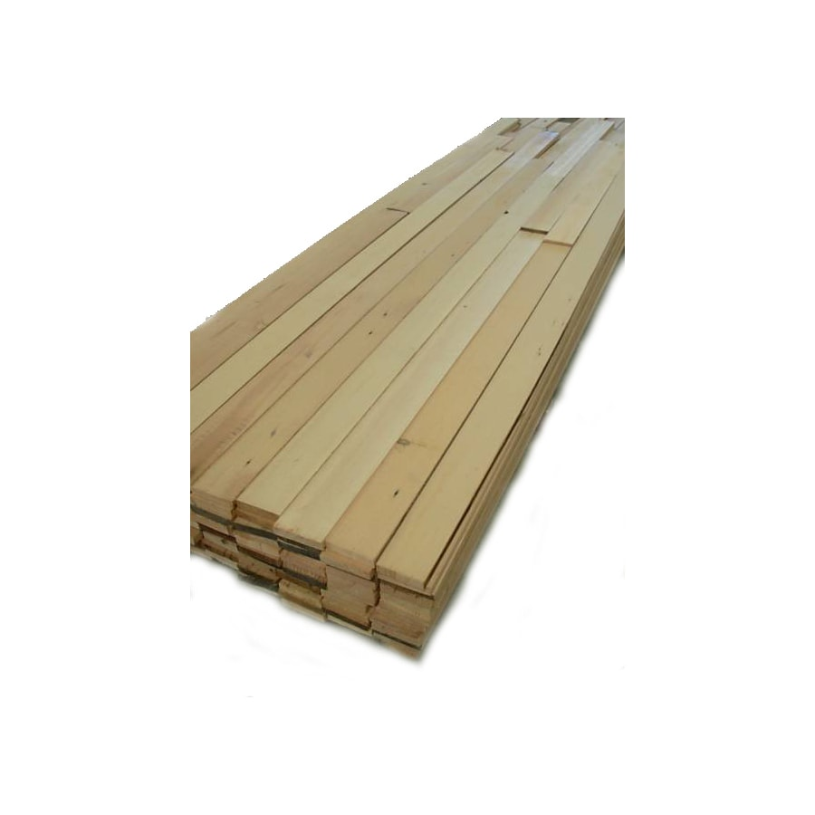 (Common: 2-in x 4-in x 20-ft; Actual: 1.5-in x 3.5-in x 20-ft) Lumber