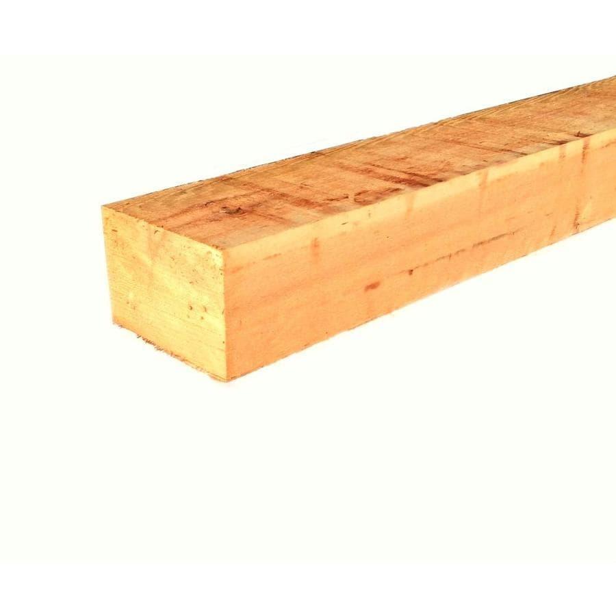 Lowes Cedar