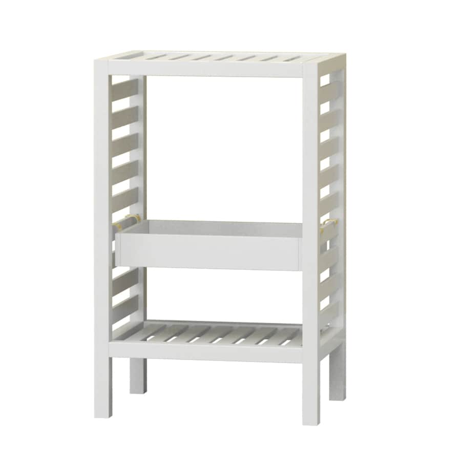 Black shelving unit lowes shelving unit lightweight metal shelving lowes corner shelf unit lowes - Corner wall shelves lowes ...
