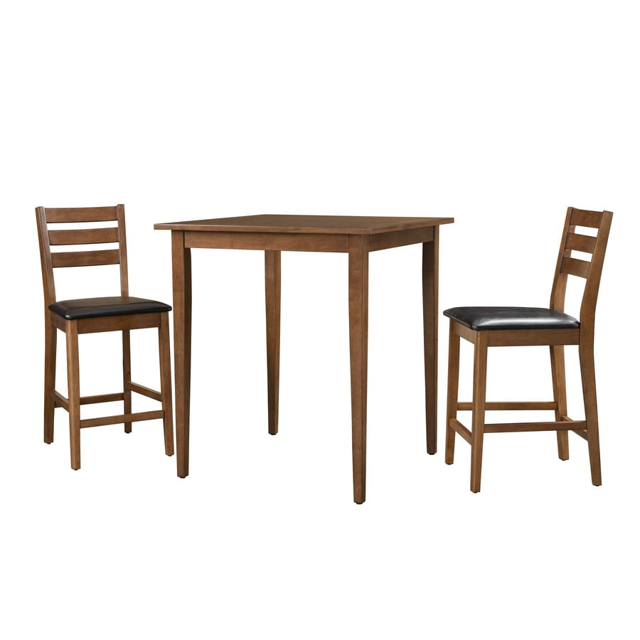 Whalen Storage Whalen Java Dining Set