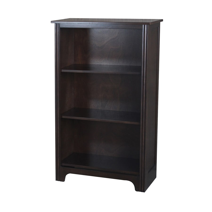 Fabulous Shop Bookcases at Lowes.com CM57