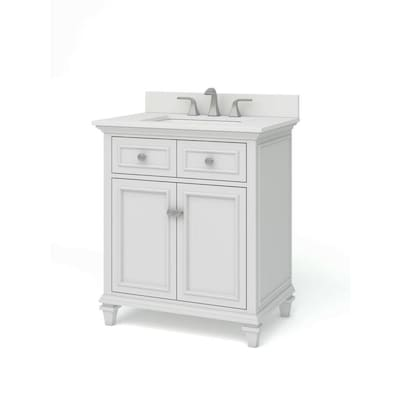 Chelney Bathroom Vanities At Lowes Com