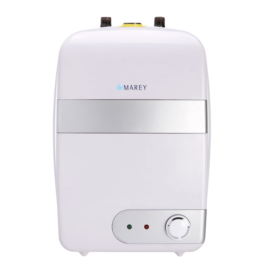 MAREY TANK10L 2.5-Gallon 5-Year Regular Point of Use Electric Water Heater