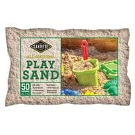 Deals on Sakrete 50-lb Play Sand
