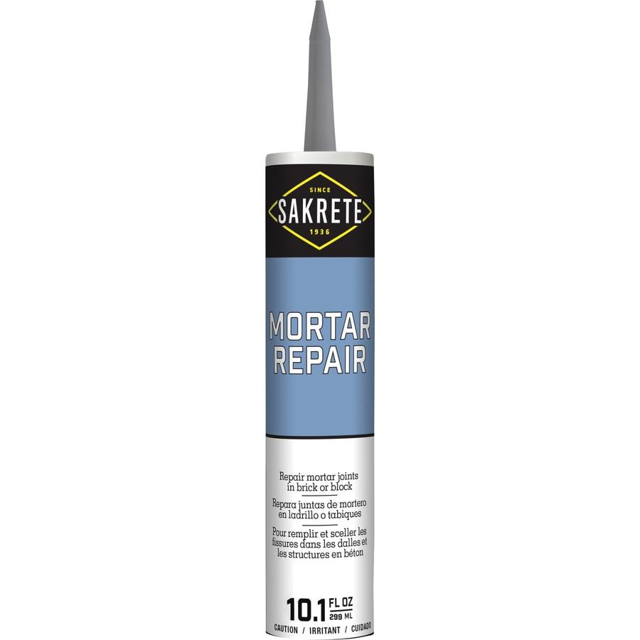 Sakrete Repair 10.3-fl oz Acrylic Masonry Sealer for Mortar,