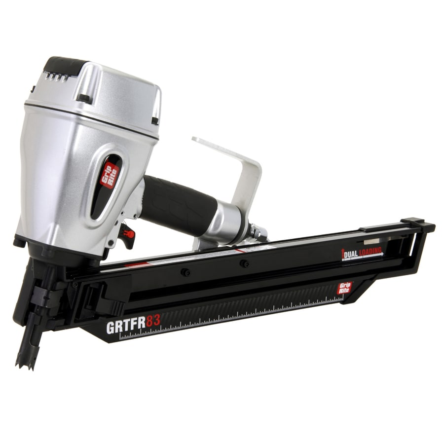 Grip-Rite Roundhead Framing Pneumatic Nailer