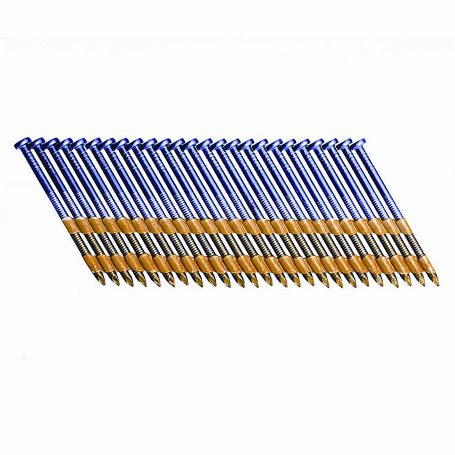 Grip-Rite 4000-Count 3-in Framing Pneumatic Nails