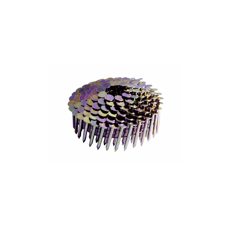 Grip-Rite 7200-Count 1.75-in Roofing Pneumatic Nails