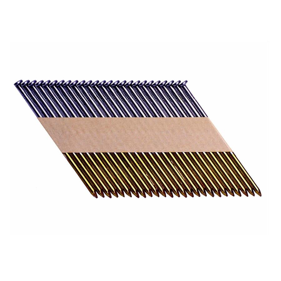 Grip-Rite 2500-Count 2.375-in Framing Pneumatic Nails