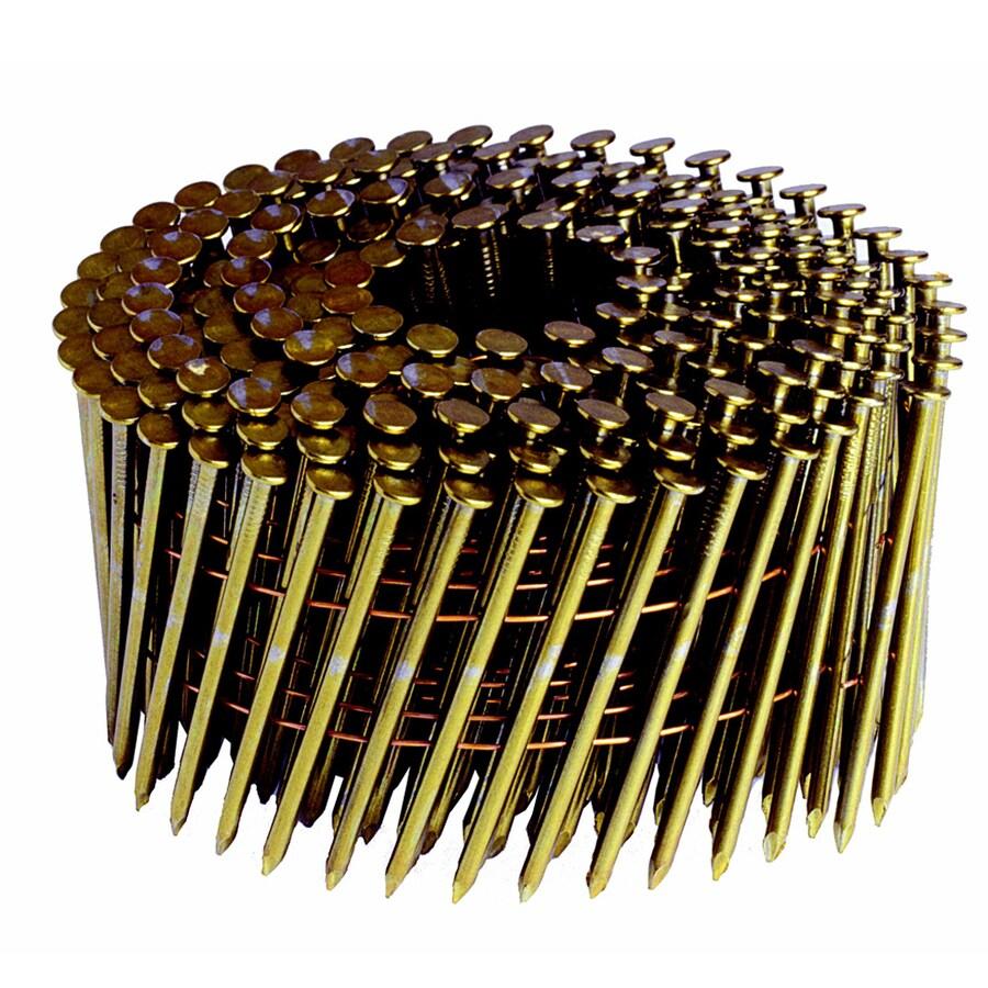 Grip-Rite 4500-Count 2.25-in Framing Pneumatic Nails