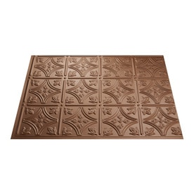 ACP B50 Fasade - 24-1/4u0022 x 18-1/4u0022 Traditional Style - Pattern 1 - Wall Tile - P